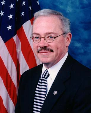 English: Bob Barr in 2002 as a US Congressman
