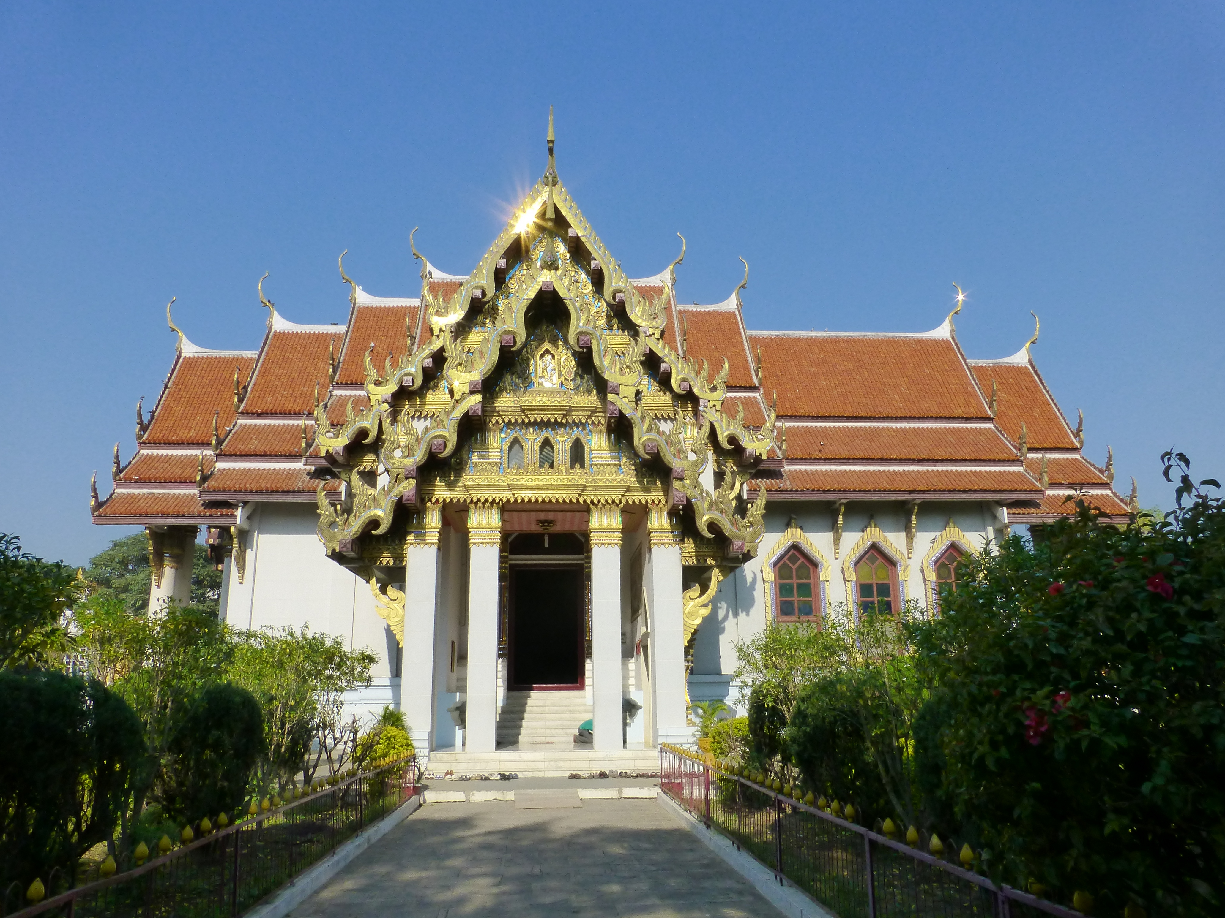 Heavenly Bodh Gaya: The Land Of Inner Purification In 2020 6