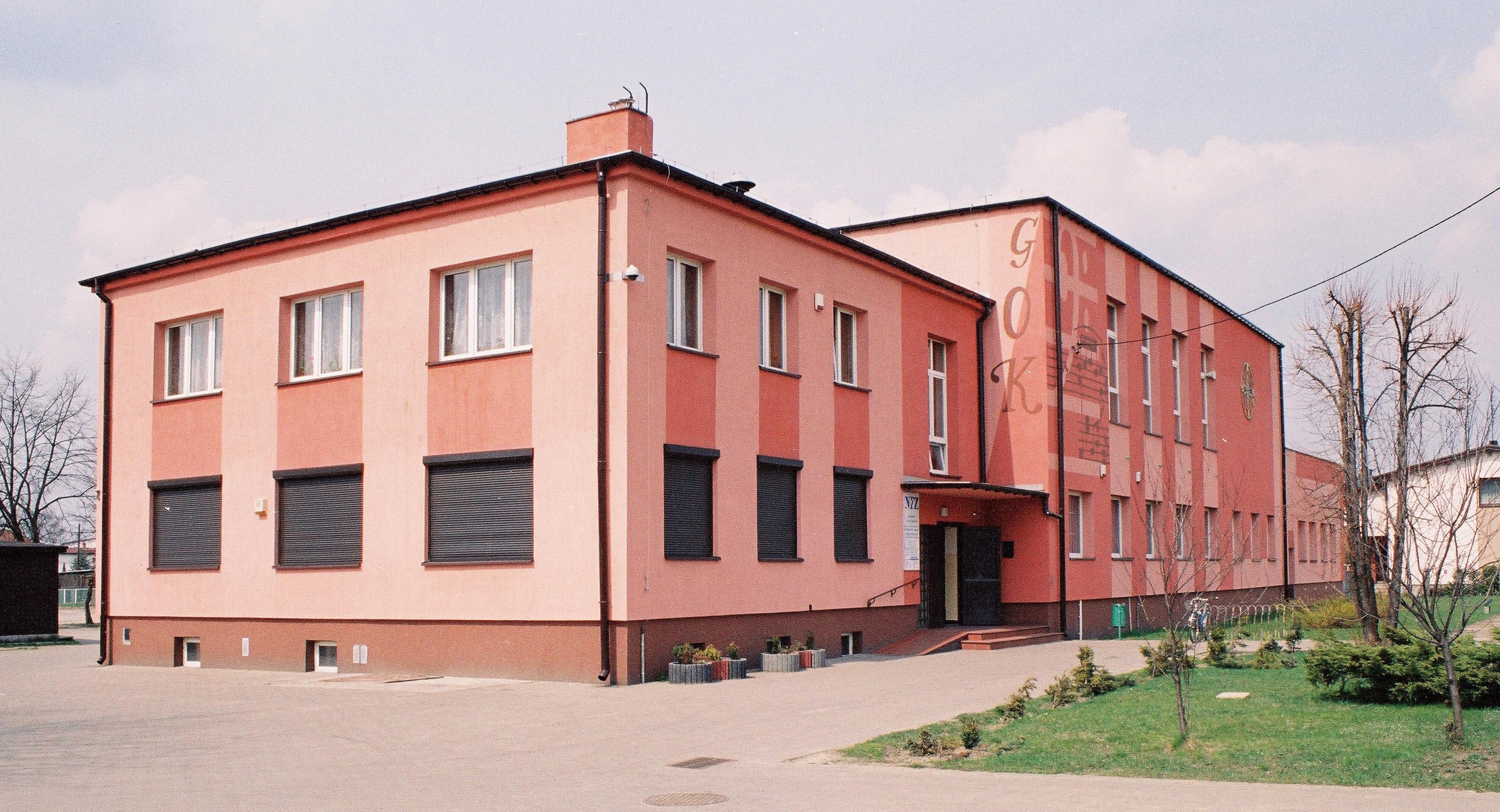 Boronow City