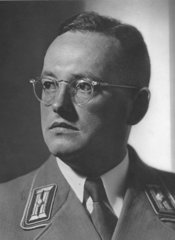 Walter Gross