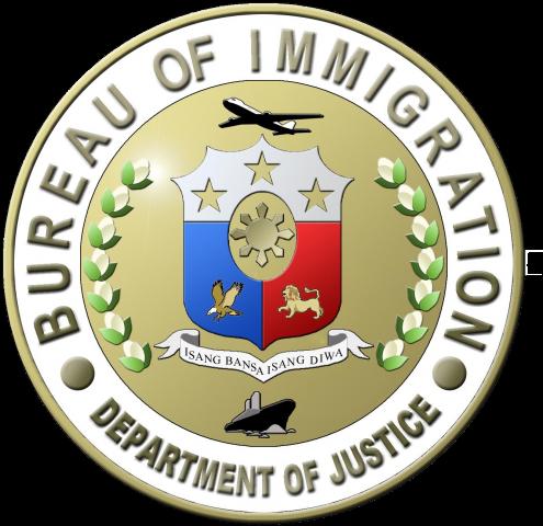 Bureau of immigration philippines wikipedia for Bureau tagalog