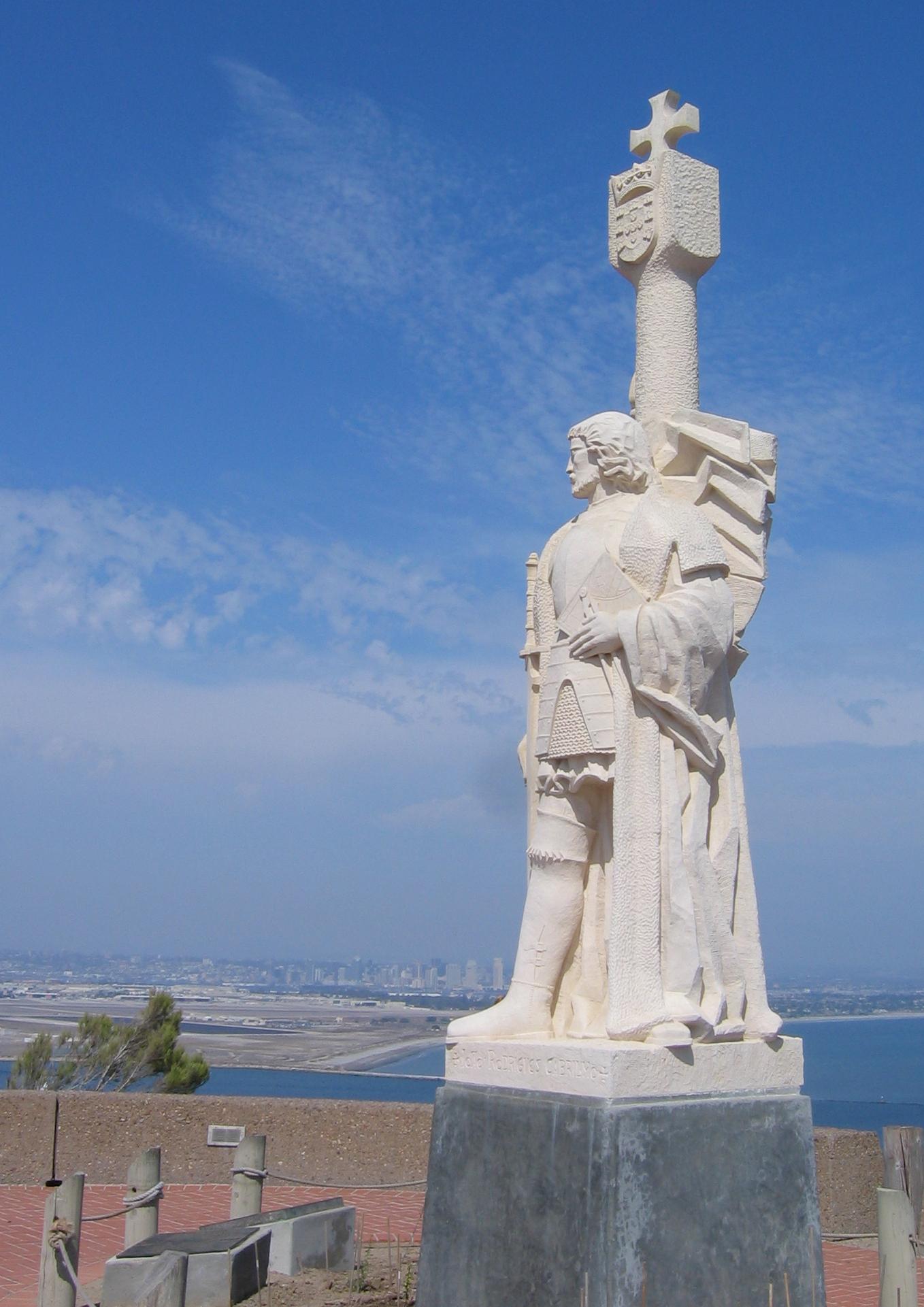 Cabrillo National Monument - Wikipedia