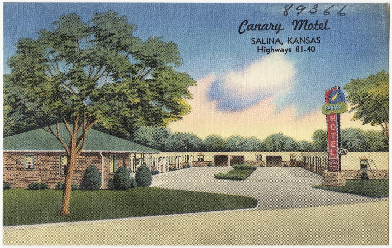 Motel  Kansas City