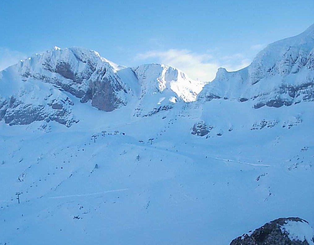 Candanchu tortiellas - Algunas de las mejores estaciones de esquí de España