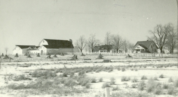 File:Caption- March, 1948. Goshen, Indiana. Farm and home of Roth, near Goshen, Indiana. (8287846305).jpg