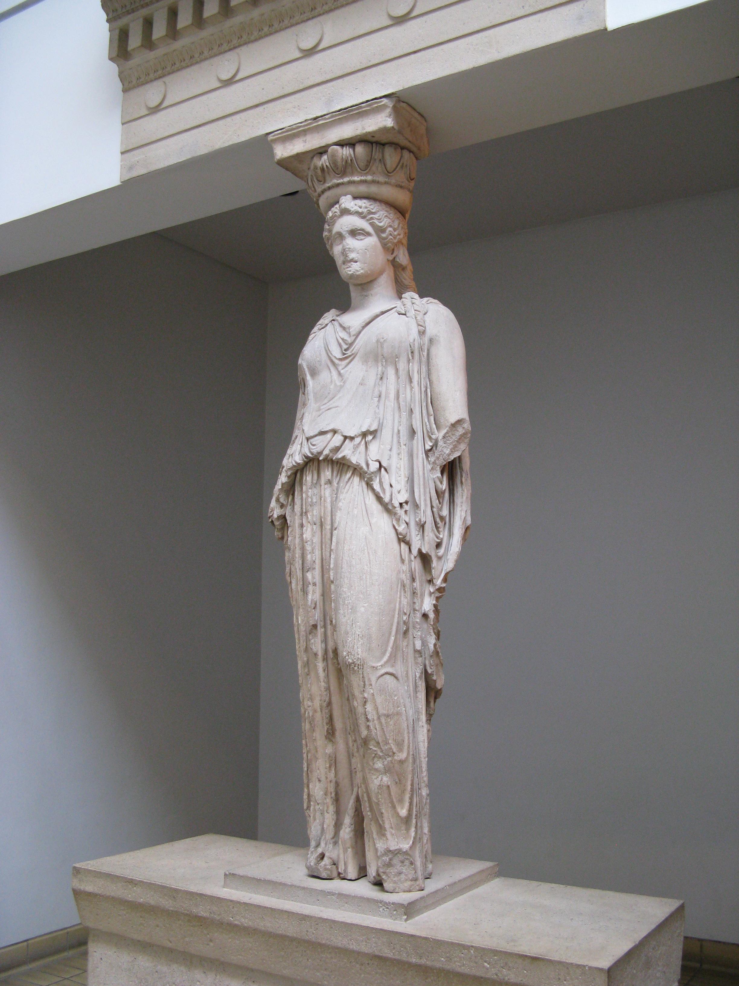 File:Caryatid-Erechtheum-British Museum.jpg - Wikimedia ...
