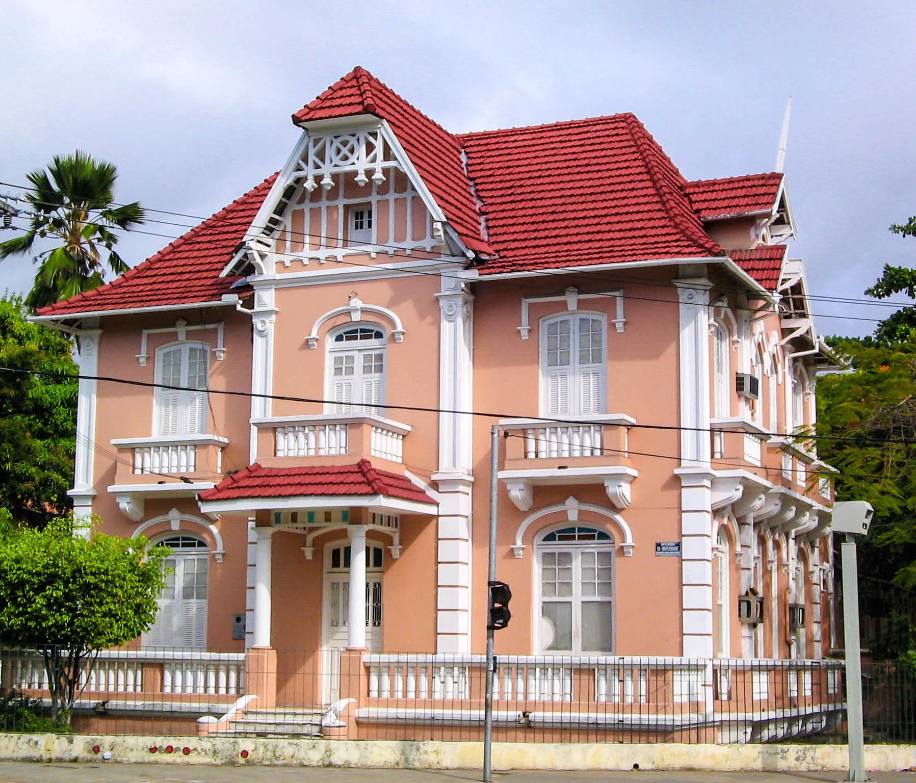 File casa de cultura alem bytom junior jpg wikimedia - Fotos de casas ...