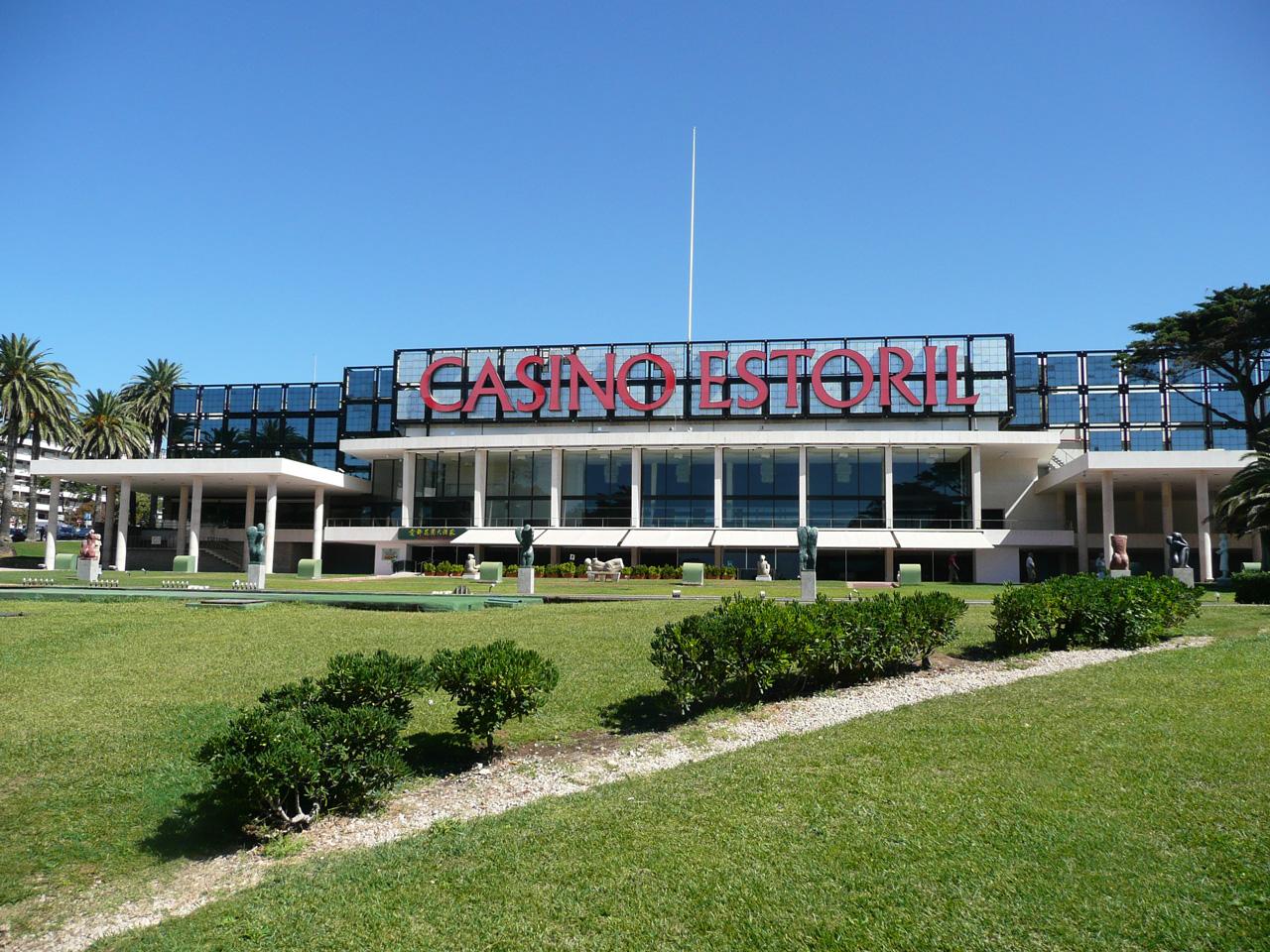 Casino Estoril Portugal