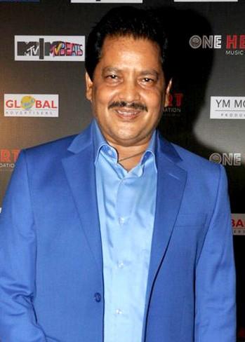 Udit Narayan Wikipedia