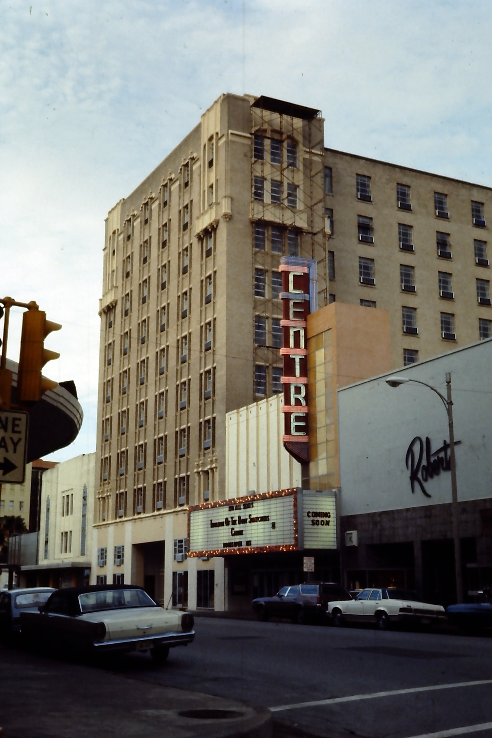 filecentre theater in corpus christi tx 1978jpg