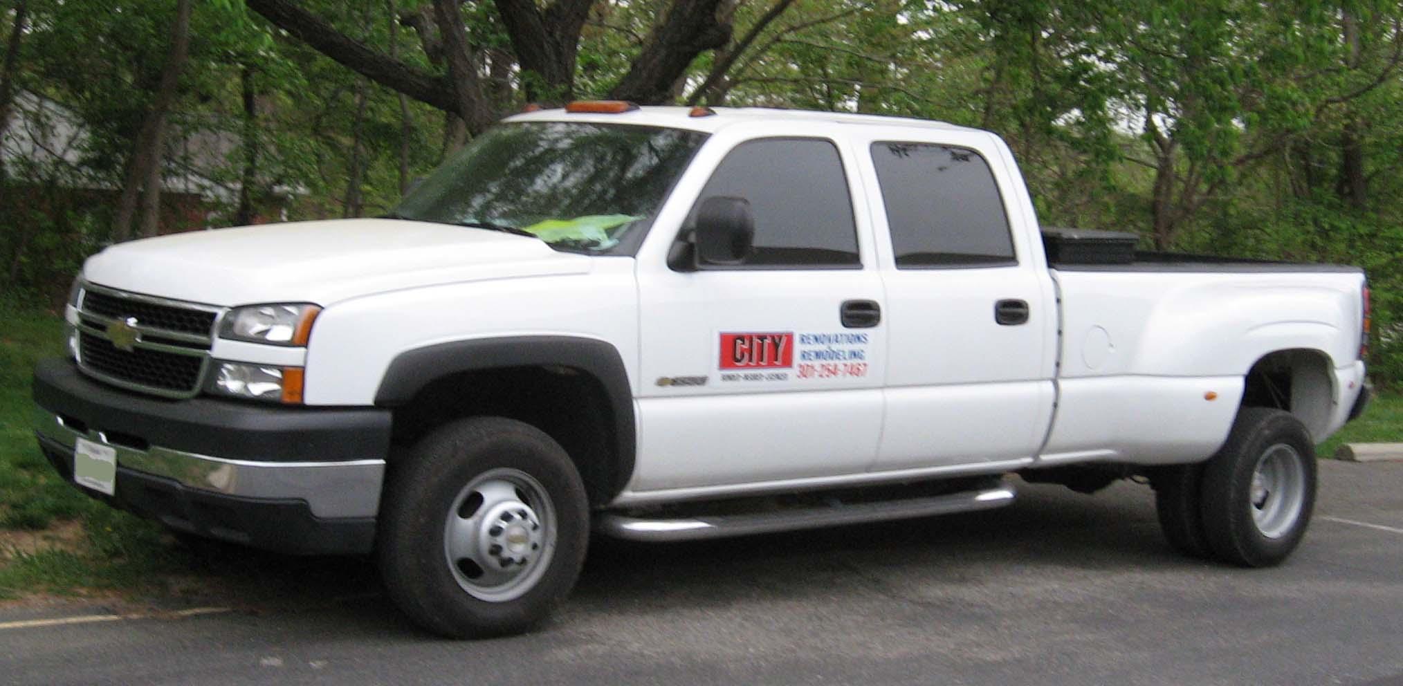 Chevy Silverado Wiki >> File Chevrolet Silverado 3500 Jpg Wikimedia Commons