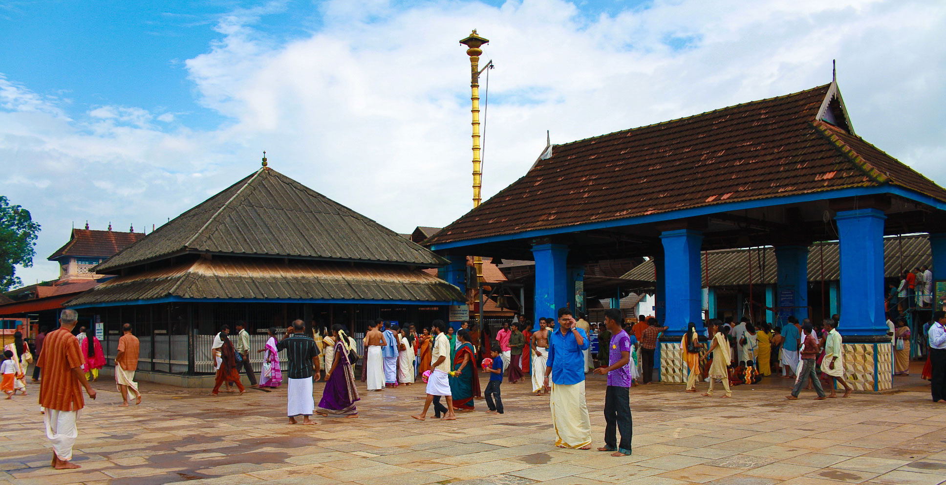 Image result for Chottanikkara Temple