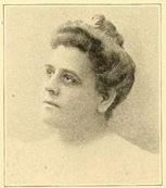 Clara Louise Stone