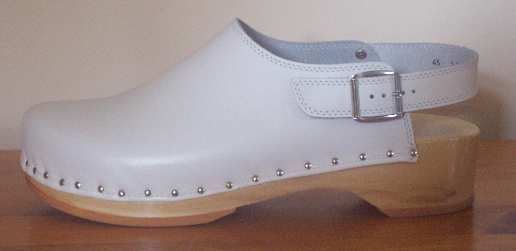 Clog with heelstrap-Berkemann-white.jpg