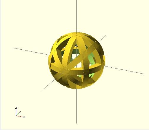 Дизайн студия Сфера