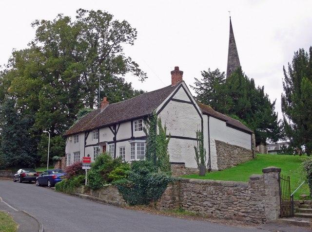 File cottage on nottingham road kegworth for Nottingham cottage interior