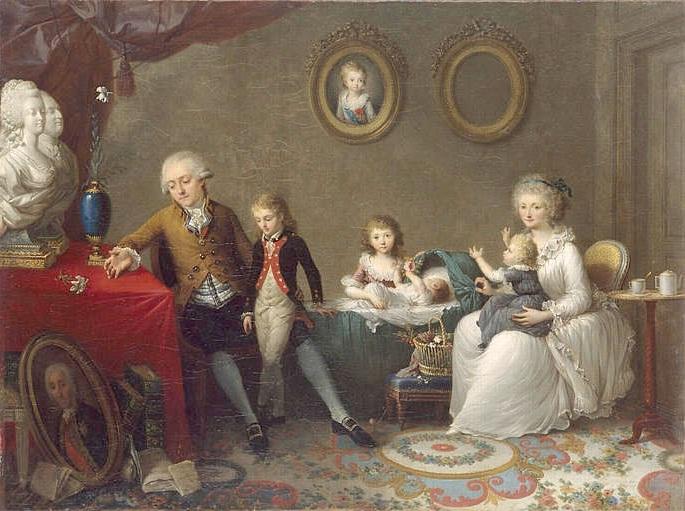 Pierre-Jean de Bourcet — Wikipédia