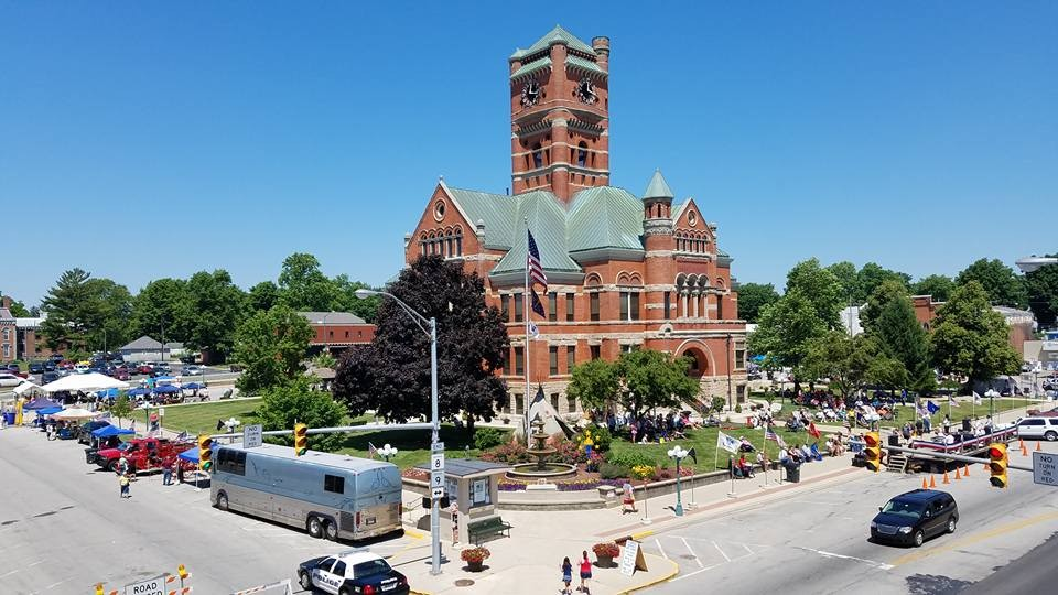 Cool Albion Indiana Wikipedia Download Free Architecture Designs Scobabritishbridgeorg
