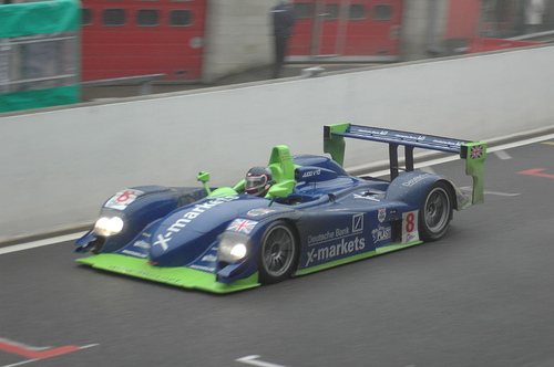 Dallara Sp1 Wikipedia