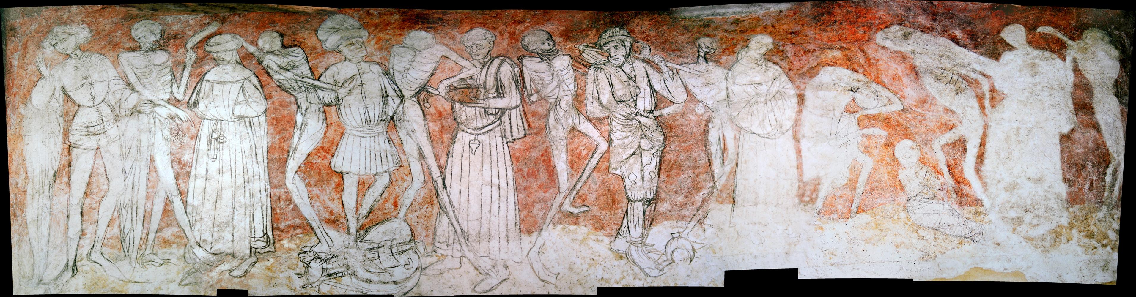 file danse macabre chaise dieu wikimedia