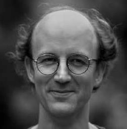 image of David Clifford Jewitt
