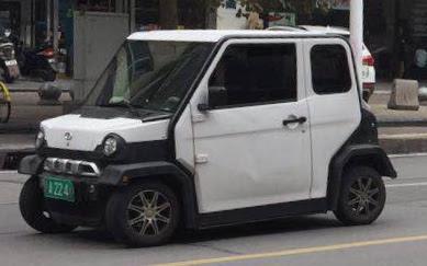 Low Speed Electric Vehicles Market in 360marketupdates.com