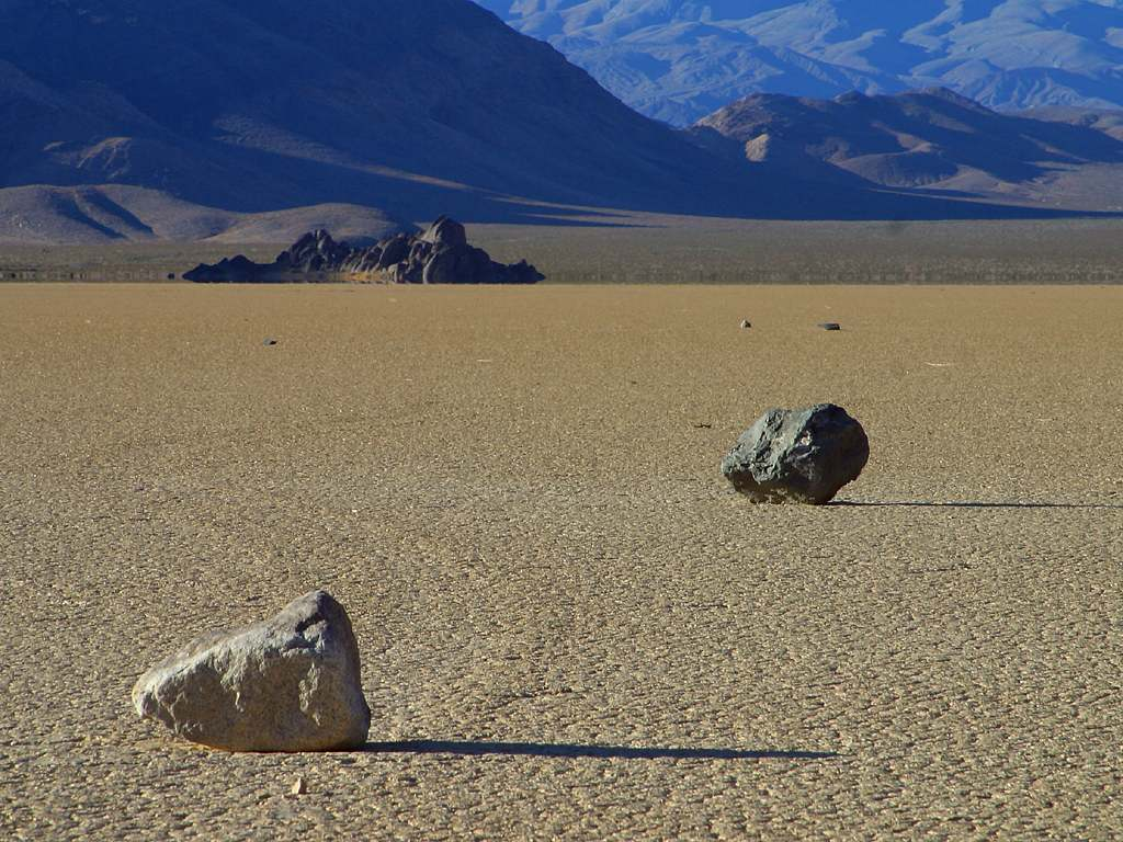 Depiction of Parque nacional del Valle de la Muerte