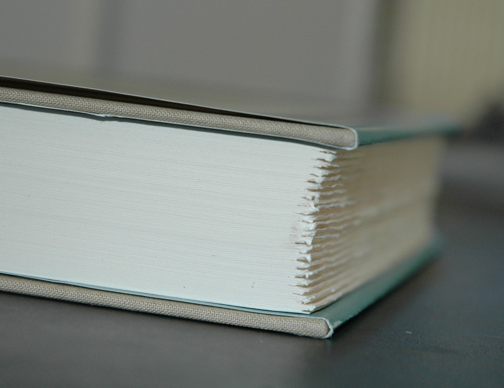 What is Deckle Edge?