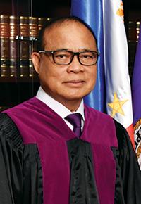 Mariano del Castillo Filipino judge