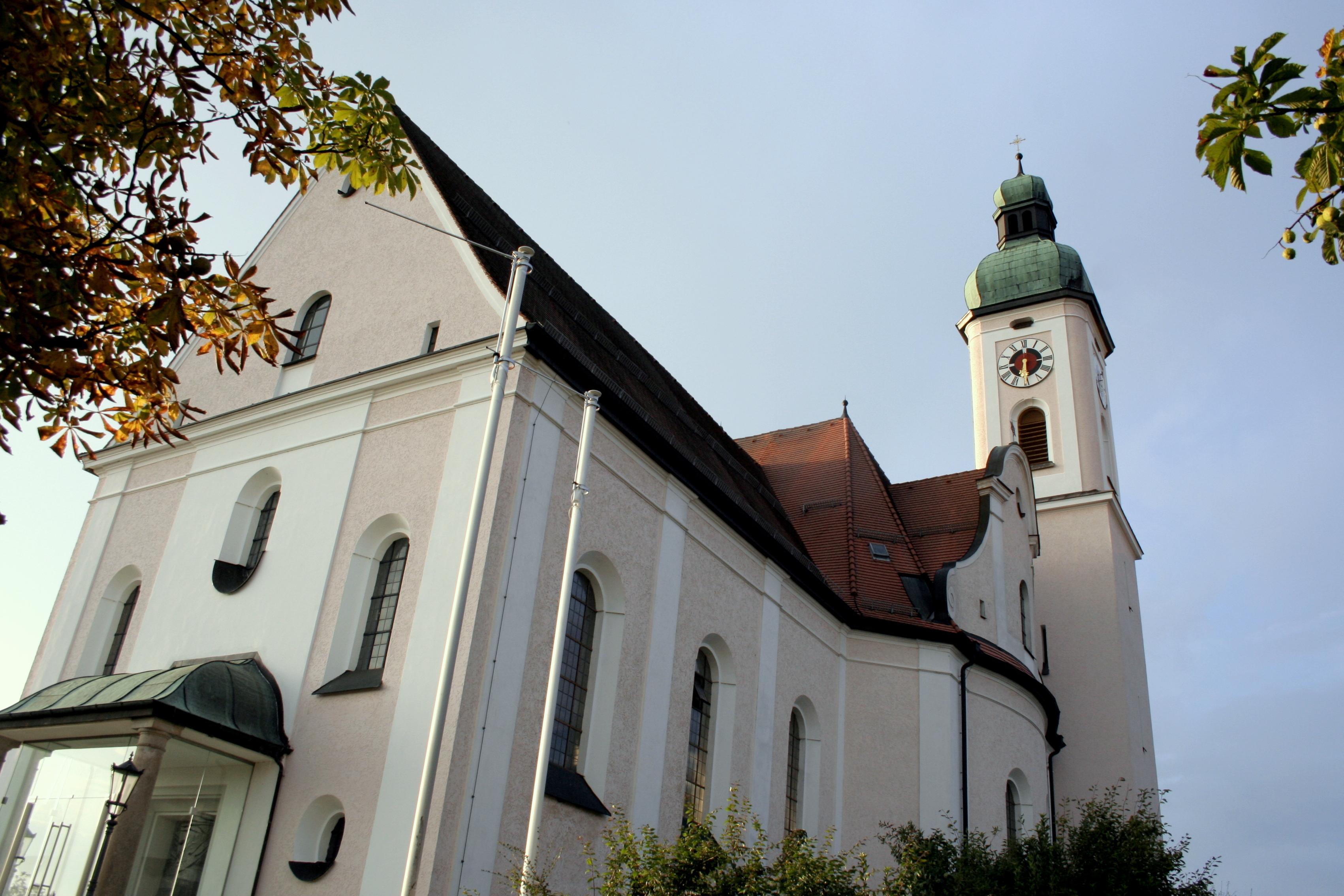 Neunkirchen Bayern