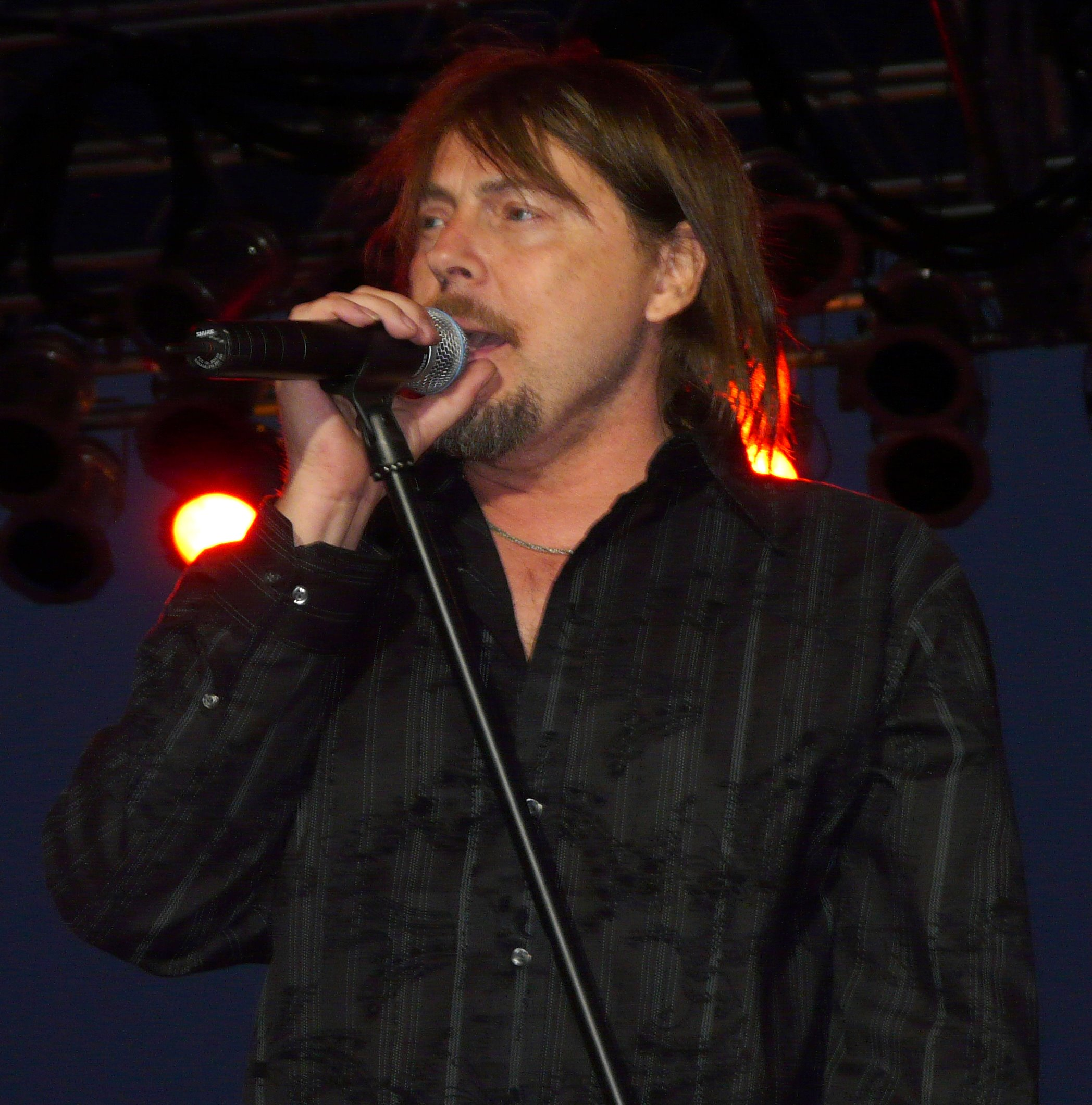 Don Dokken Net Worth