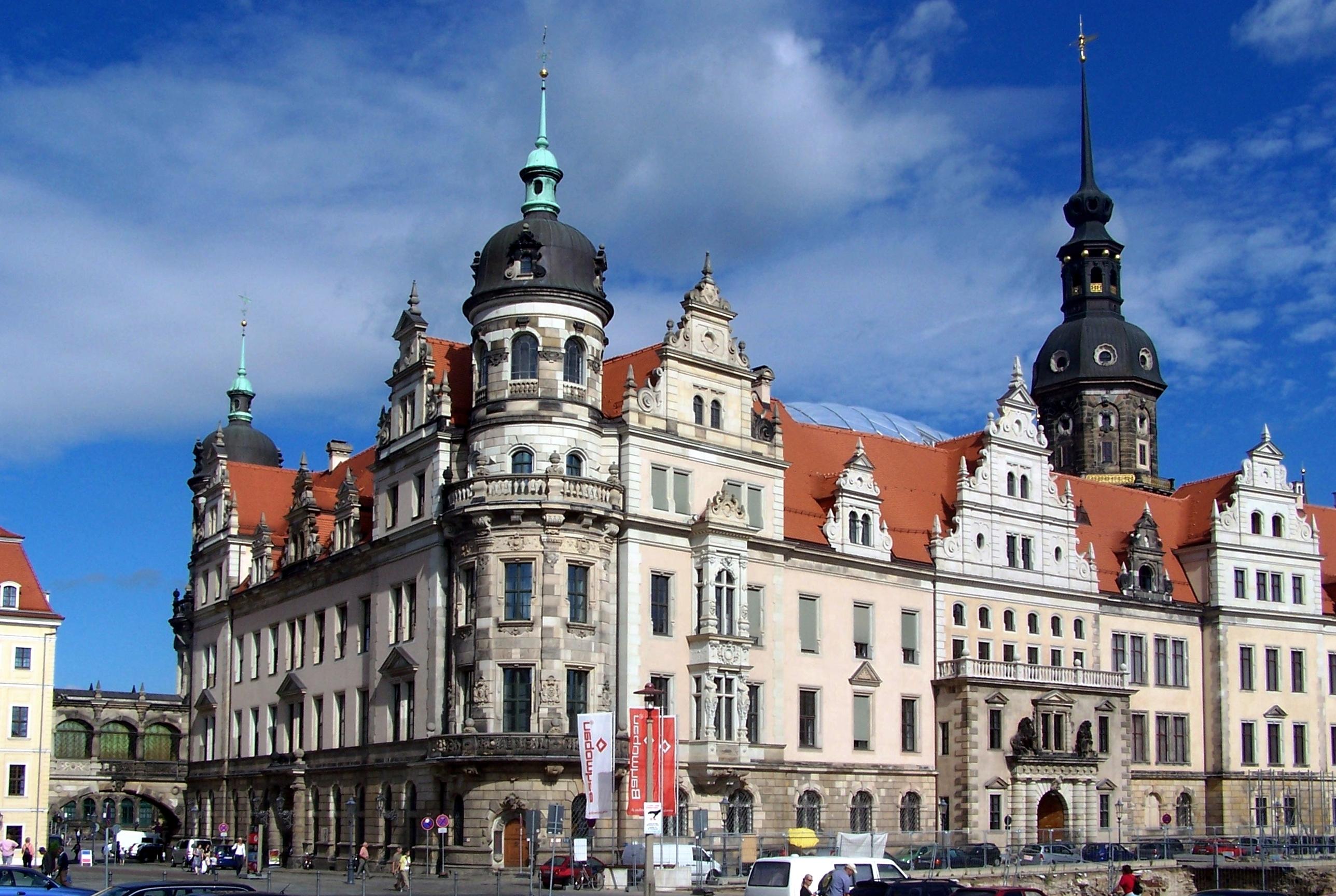 Hotel Residenz Strasse Der Einheit    Bad Lausick