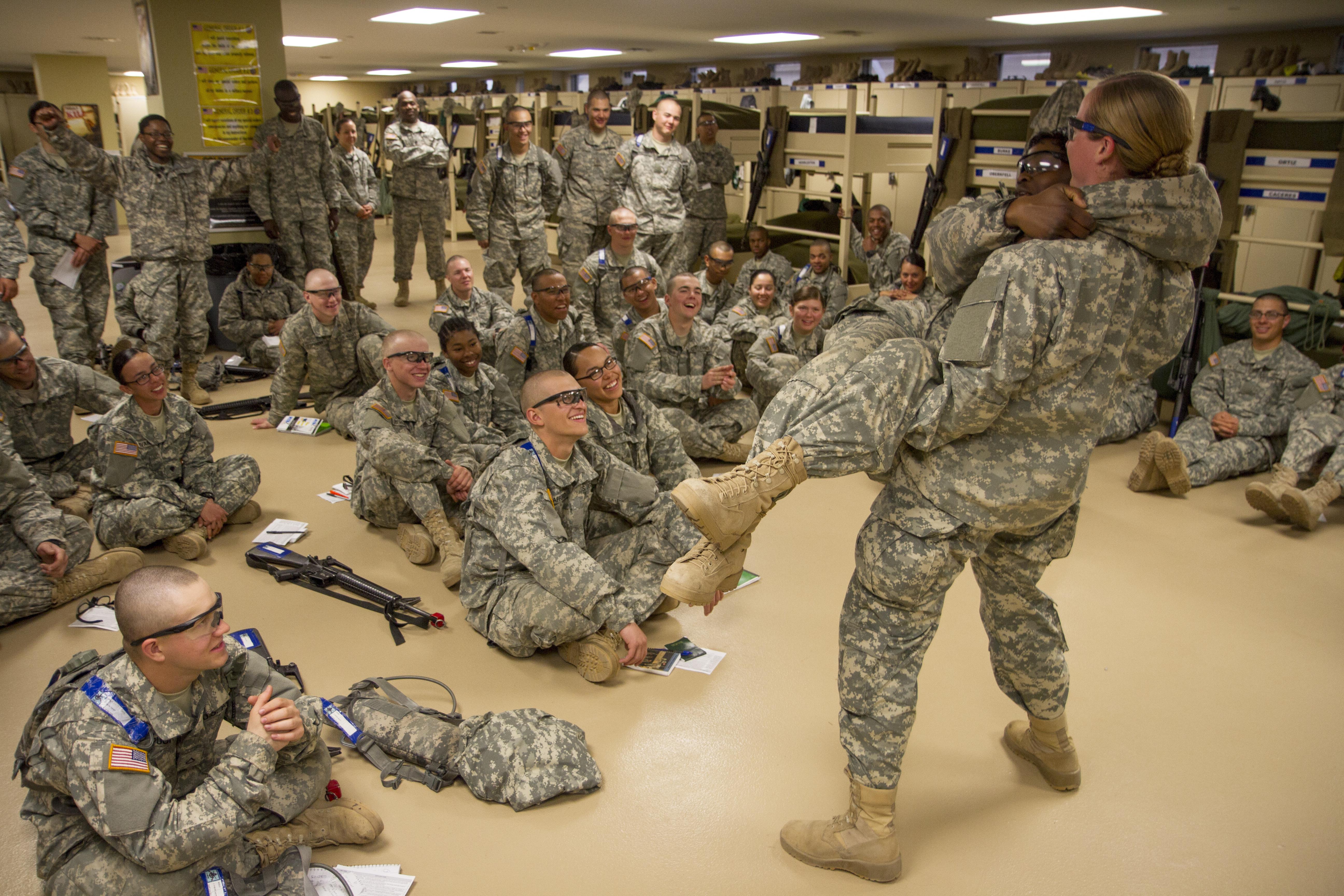 U.S. Army Bases - History, Locations, Maps Photos
