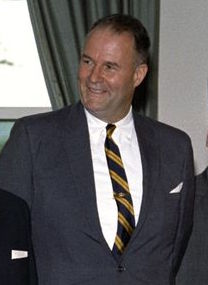 Elbert N. Carvel Delaware politician