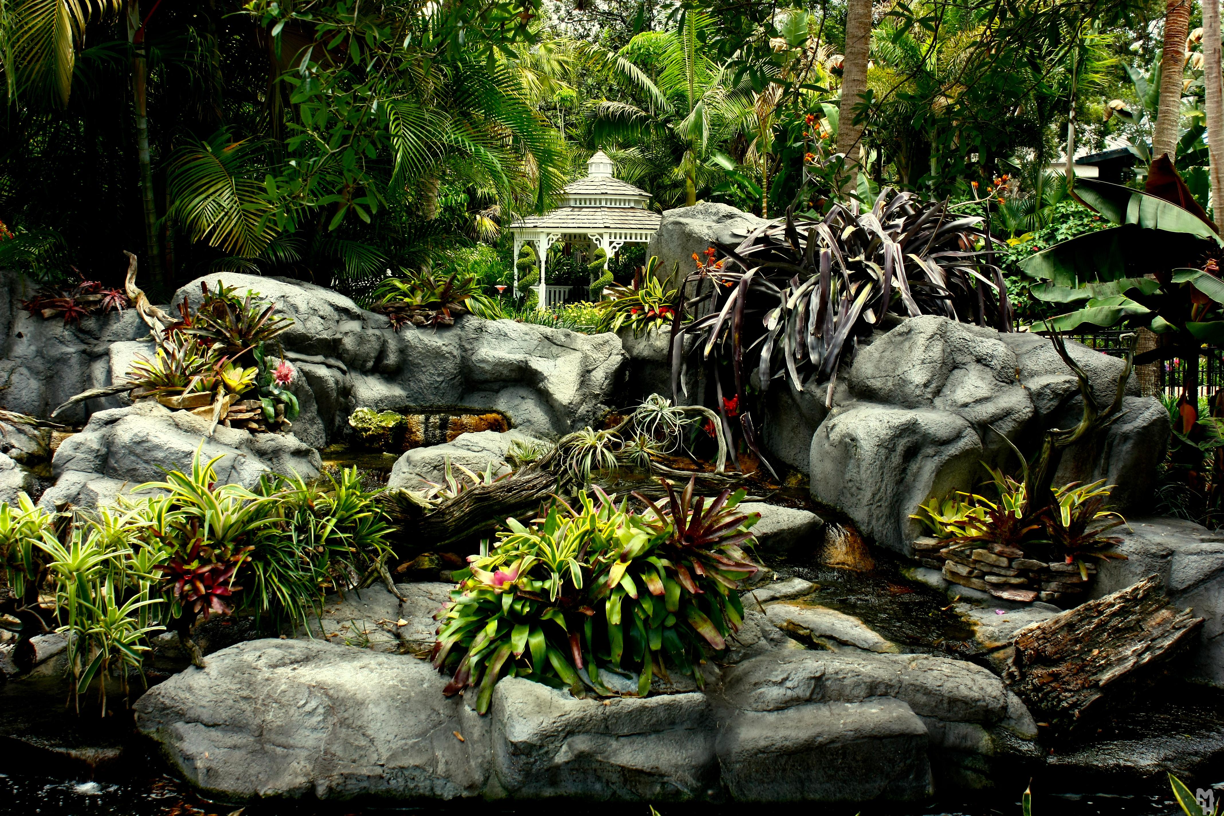 Enchanted Garden: File:Enchanted Garden (3533872529).jpg