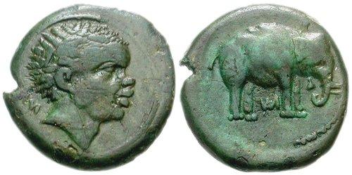 hannibal coin