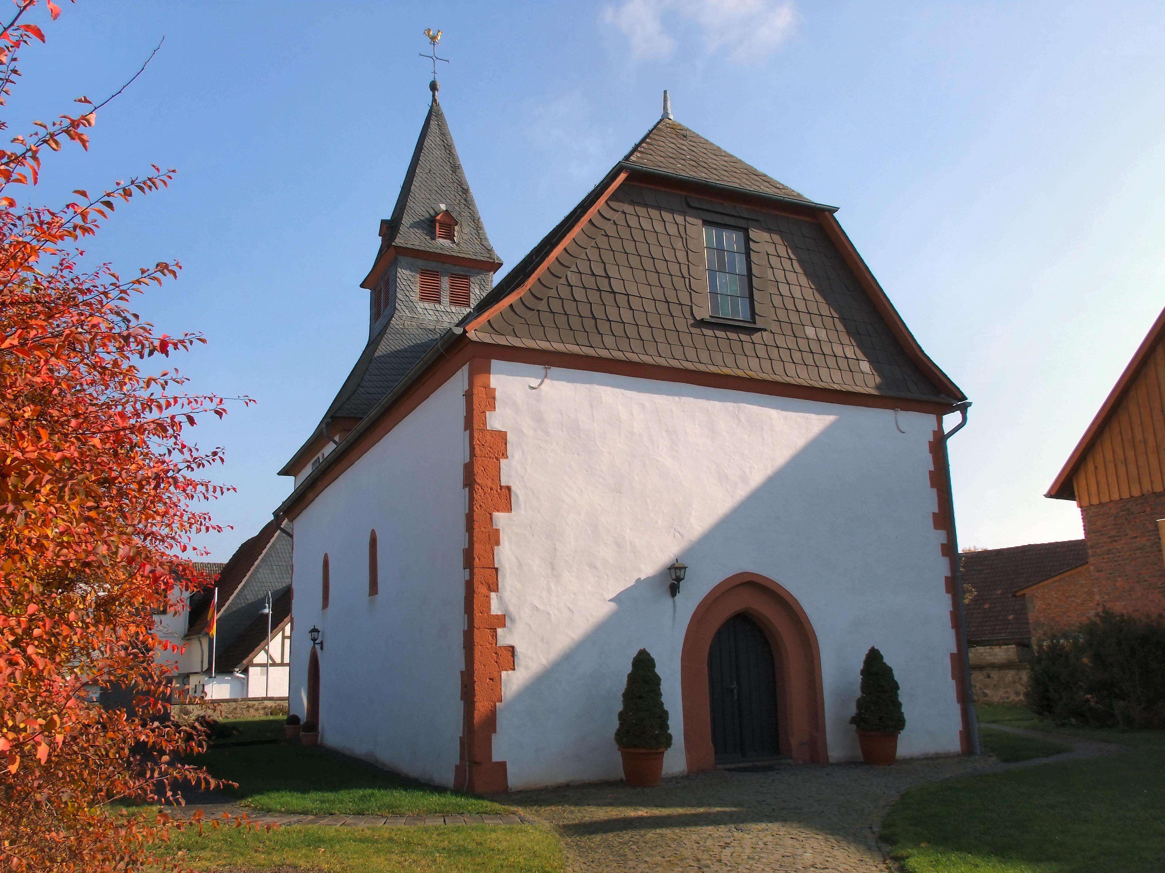 Kirche Grünberg