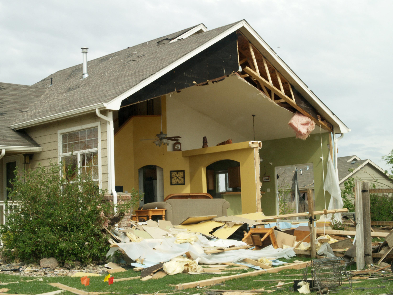 File Fema 35411 Damaged Home In Colorado Jpg