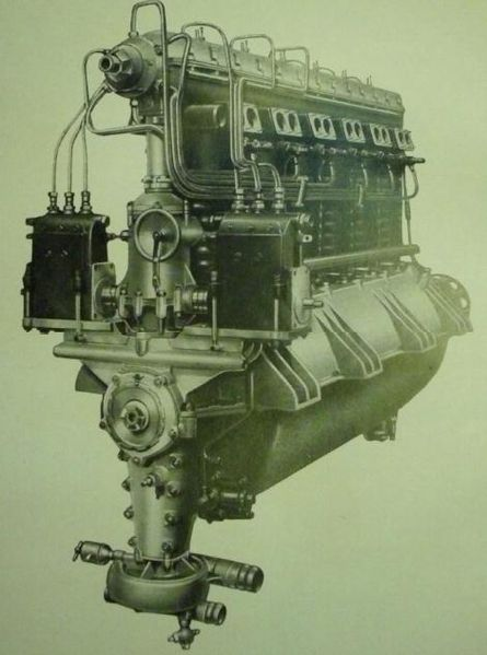 Fiat A N on 4 Cylinder Diesel Engines