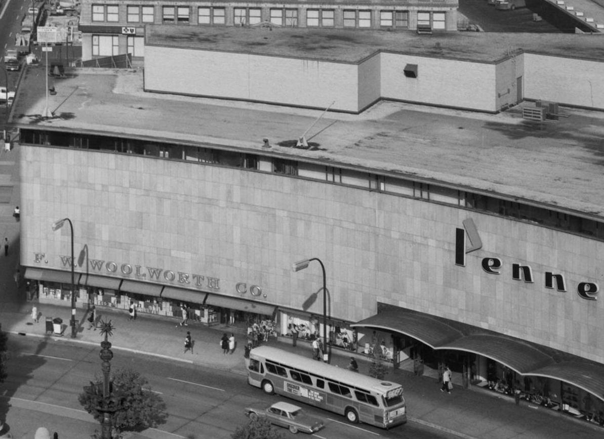File:FW Woolworth, Penneys, Indy, 1970 JPG - Wikimedia Commons