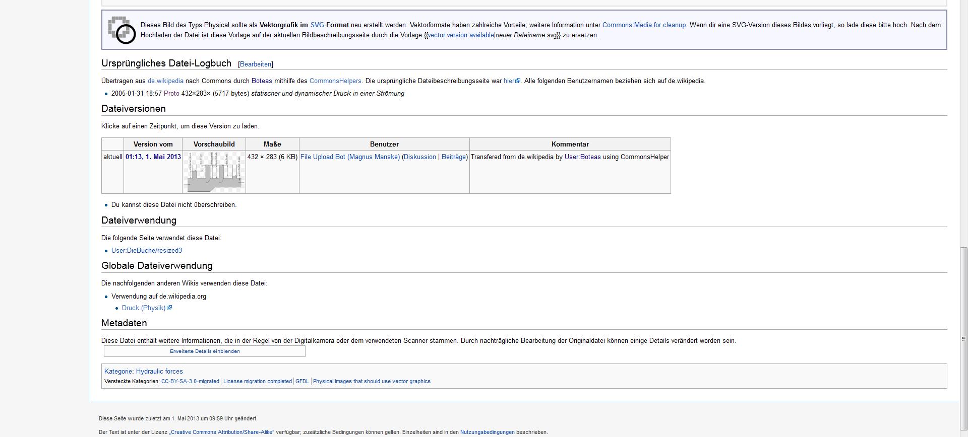 Schön Wikimedia Vorlage Fotos - Entry Level Resume Vorlagen Sammlung ...