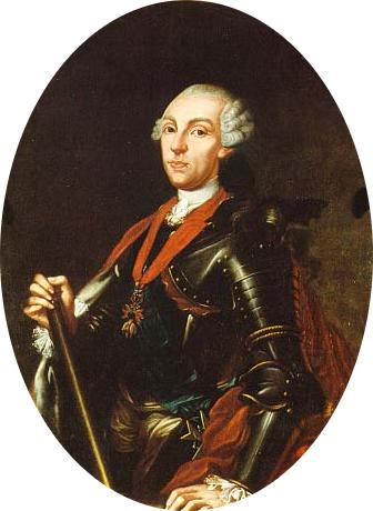 don Philippe d'Espagne