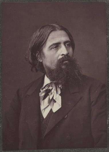 Image of François Nicolas Auguste Feyen-Perrin from Wikidata