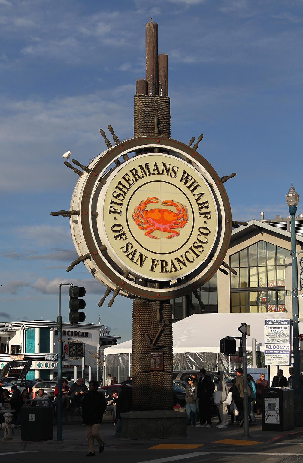 San Francisco Map Store%0A Fisherman u    s Wharf  Website Official Description  San Francisco u    s