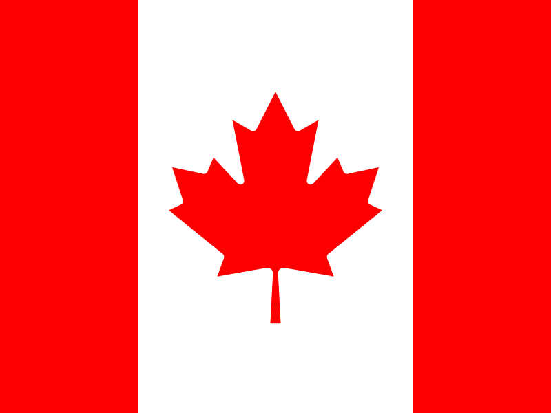 Picture of Canada Flag