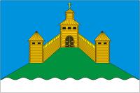 Герб Новая Усмань Воронежская область