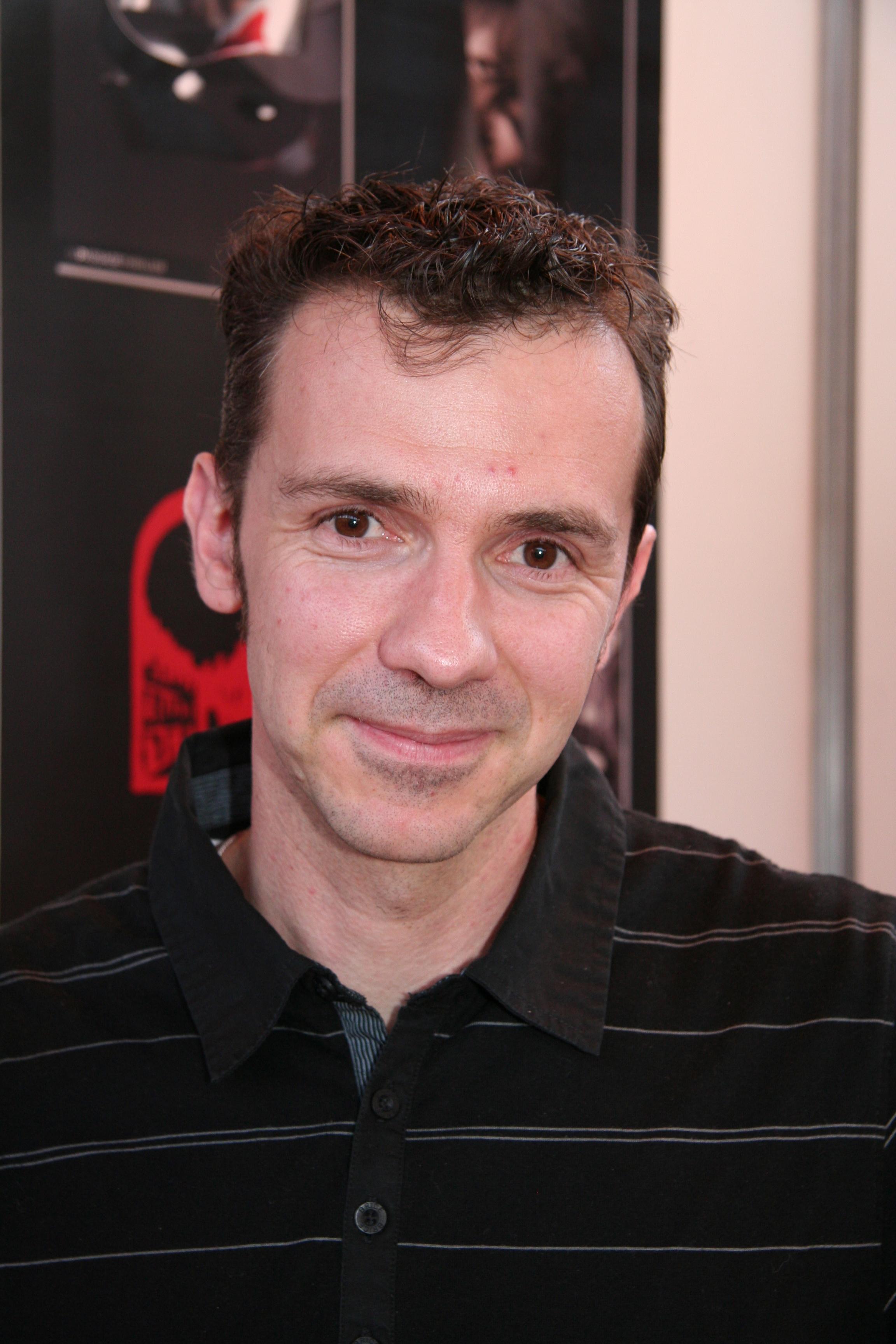 Franck Thilliez (2009)