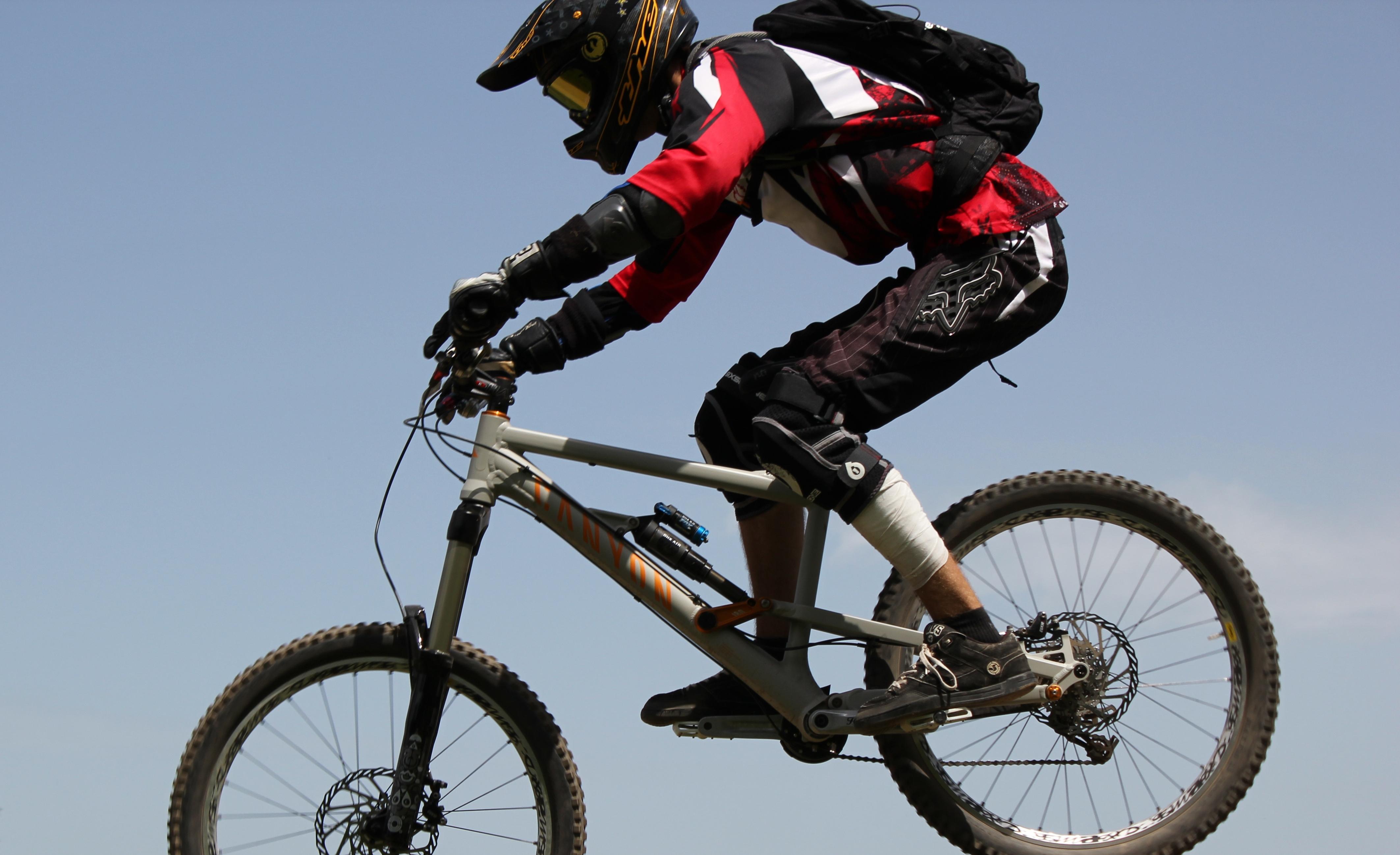 ree rider