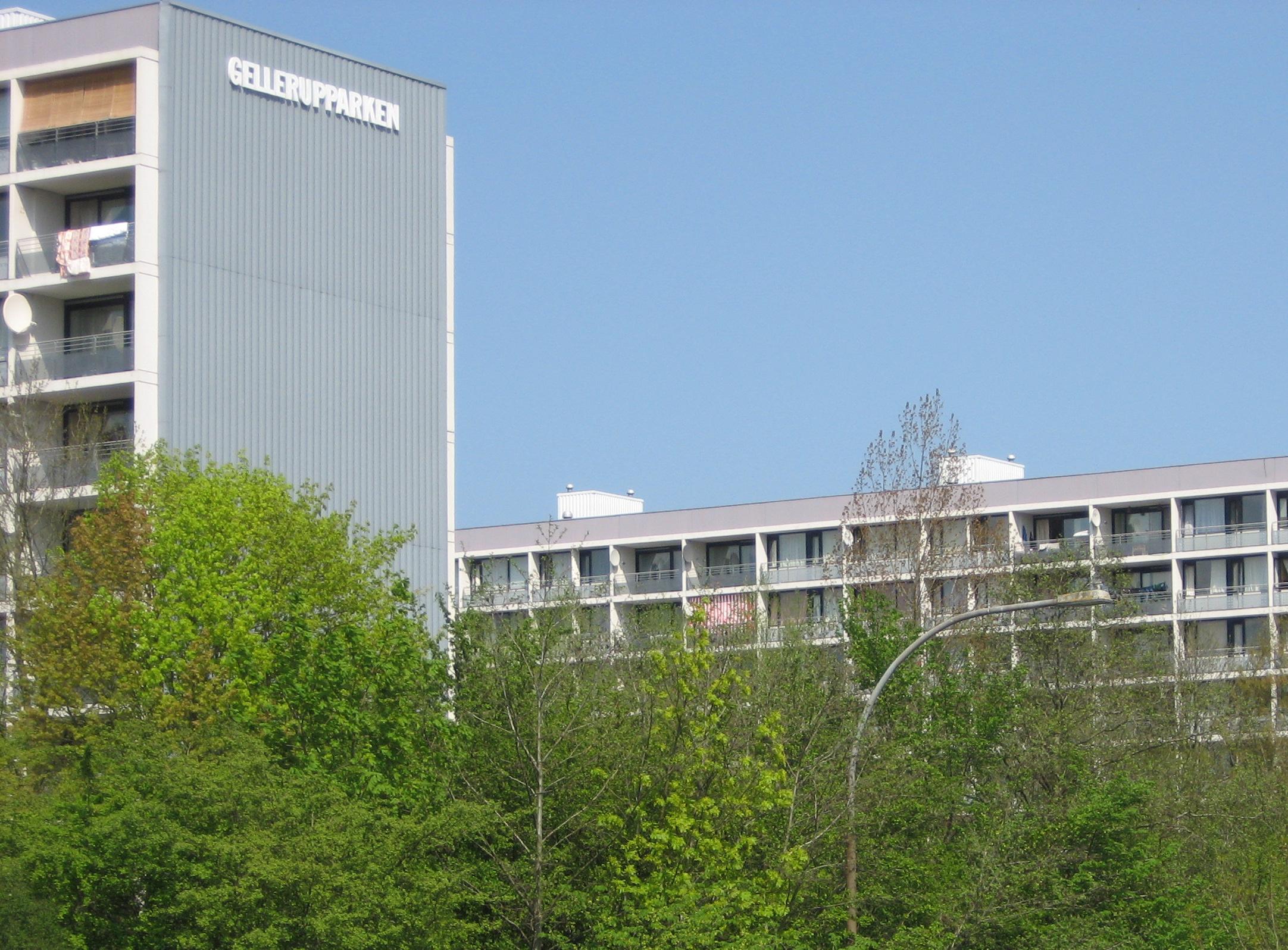 Gellerup Wikipedia