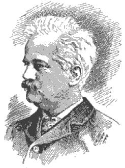 George P. Bemis
